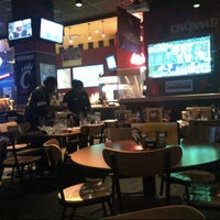 Photo taken at Buffalo Wild Wings by Livia A. on 8/16/2012
