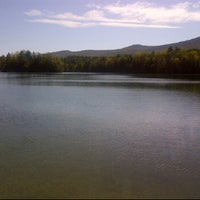 Photo taken at Lake Shaftsbury State Park by Andy P. on 5/6/2012