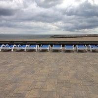 Photo taken at Red Jacket Beach Resort & Spa by Cindi G. on 5/2/2012