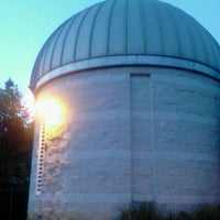 Photo taken at Hard Labor Creek Observatory by Brian M. on 4/1/2012