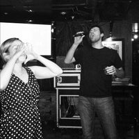 Photo taken at Backstage Bar & Grill by Sarah H. on 3/23/2012