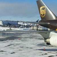 Photo taken at UPS Gateway by John S. on 3/6/2012