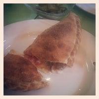 Photo taken at pizza pazzo by Da-eun J. on 4/20/2012