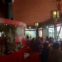 Photo taken at Cathay House by Ishara on 5/13/2012