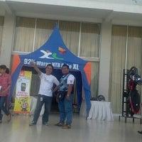 Photo taken at PT exel mitra telecomindo by Rudi H. on 8/24/2012