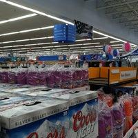 Photo taken at Walmart Supercenter by Madeleine K. on 6/15/2012