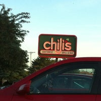 Photo taken at Chili's Grill & Bar by Mitch F. on 5/24/2012