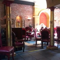 Photo taken at Pascucci Restaurant by stephani s. on 6/27/2012