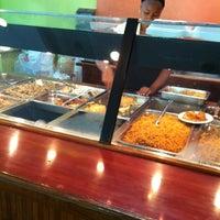Photo taken at Mangoes by Joel P. on 3/14/2012