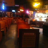 Photo taken at Sonny Bryan's Smokehouse by VictoriaLea W. on 8/17/2012