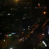 6/22/2012 tarihinde Oğuzhan Ö.ziyaretçi tarafından Kervansaray Bursa City Hotel'de çekilen fotoğraf