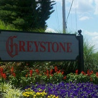 Photo taken at Greystone Golf Course by R M. on 6/23/2012