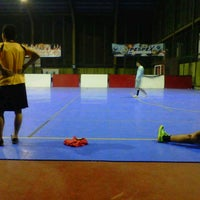 Foto tomada en Cilandak Futsal por Yesy P. el 9/13/2012