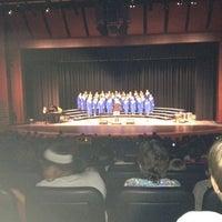Photo taken at Milburn Auditorium by Keziah T. on 5/9/2012