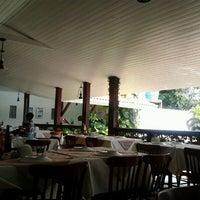 Foto tirada no(a) Restaurante Cheiro Verde por Wilson J. em 7/12/2012