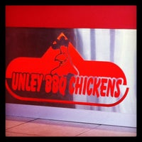 Photo taken at Unley BBQ Chickens by David N. on 3/18/2012