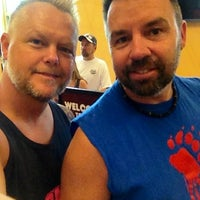 Photo taken at Dunkin' Donuts by Dave P. on 7/14/2012