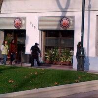 Photo taken at StarClick Café by Alejandro W. on 7/20/2012