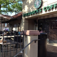 Photo taken at Starbucks by Meseret G. on 6/19/2012