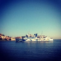 Photo taken at Isola d'Elba by Crottin C. on 6/23/2012