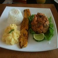 Photo taken at Waku Sese by Reideson R. on 6/12/2012