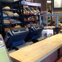 Photo taken at Panera Bread by Michael C. on 3/5/2012