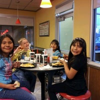 Photo taken at Carl's Jr. by Bryan A. on 3/15/2012