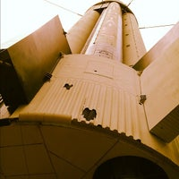 Foto tirada no(a) U.S. Space and Rocket Center por lucinda m. em 8/18/2012