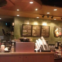 Photo taken at Starbucks by Chuck S. on 9/12/2012