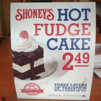 Photo taken at Shoney's by Kayla G. on 8/30/2012