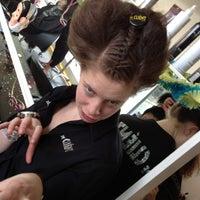 Photo taken at De Client by Saskia K. on 3/3/2012