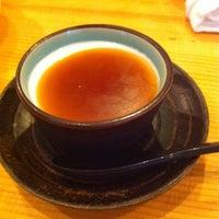 Photo taken at 日本料理 海音 by Kenji S. on 3/17/2012