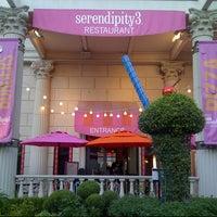 Photo taken at Serendipity 3 by @VegasBiLL on 8/24/2012