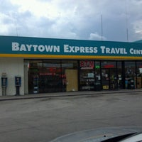 Photo taken at TravelCenters of America by loretta w. on 8/14/2011