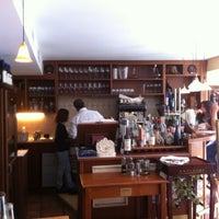 Photo taken at Casa Italiana by Oliver S. on 7/15/2011