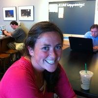 Photo taken at Starbucks by Joan C. on 8/15/2011