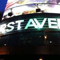 Photo taken at First Avenue & 7th St Entry by Neal H. on 4/28/2012