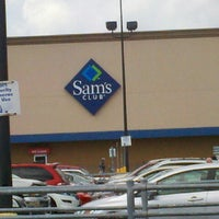 Photo taken at Sam's Club by George H. on 7/31/2012