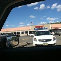 Photo taken at Super Supermarket by Alberto S. on 5/11/2012