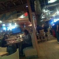 Foto diambil di Malibu Shack Grill & Beach Bar oleh Sarah G. pada 1/13/2012