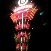 Photo taken at Horseshoe Hammond Casino by Nara H. on 8/9/2012