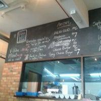Photo taken at The V Café by Josner T. on 10/10/2011