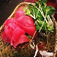 Photo taken at Shin-Sen-Gumi Hakata Ramen by Steven P. on 6/30/2012