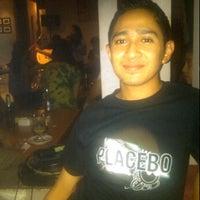 Photo taken at Kopi Merah by Irfandika P. on 1/21/2012