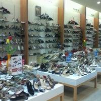 Photo taken at Pakuwon Mall by Nanun F. on 10/21/2011