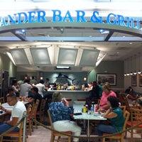 Photo taken at Islander Bar & Grill by Debora P. on 8/14/2011