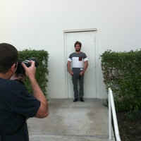 Photo taken at Billabong USA by cody t. on 1/11/2012