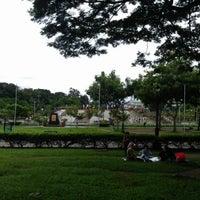 Foto tomada en Rizal Park por John-paul G. el 8/19/2012