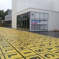 Foto scattata a Berlinische Galerie da Samuele V. il 7/18/2012