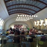 Foto tomada en K+K Hotel Central Prague por Glenn el 5/27/2012